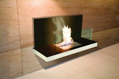eco smart fireplace designer - Ambience Eco Fires