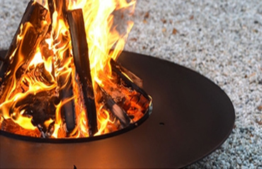 Fire Place - Bioethanol Designer Fires - Ambience Eco Fires