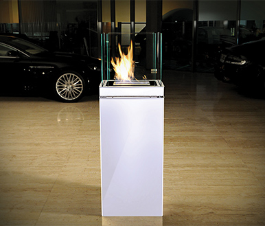 High Flame Series - Bioethanol Fires - Ambience Eco Fires