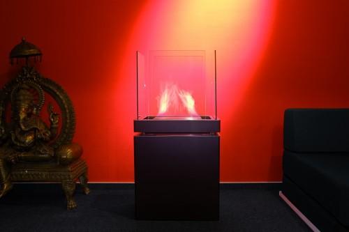 Semi Flame