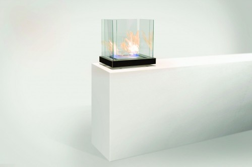Top Flame Series